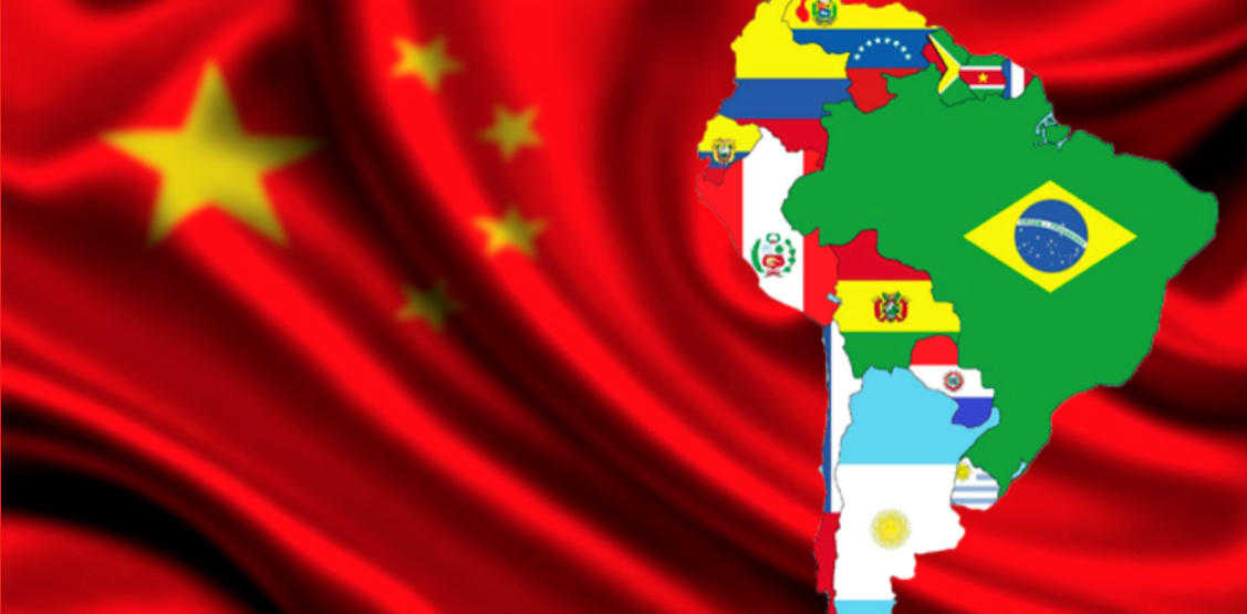 Simposio China-Latinoamerica
