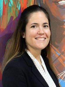 M.Sc. Adriana Chacón Calvo