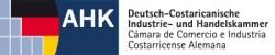 Camara de Comercio e Industria Costarricense Alemana