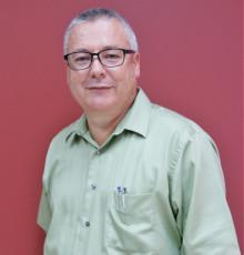 Dr. Carlos Murillo Zamora