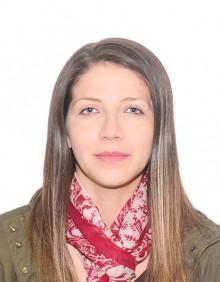 Lic. Catalina Esquivel Rodríguez
