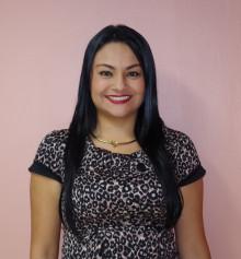 Lic. Dahianna Marin Chacón