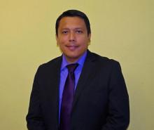 M.Sc. Dennis Parra Mesén