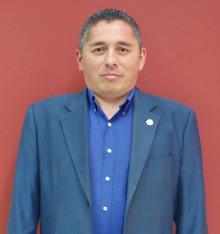 M.Sc. Diego Mora Valverde