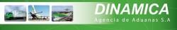 Dinamica Agencia de aduanas S.A.