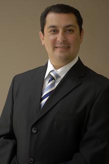 M.Sc. Edgar Tenorio Sánchez