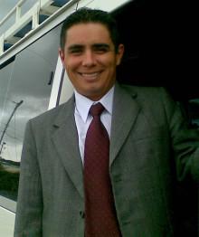 M.Sc. Eduardo Rojas Gómez