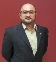 Dr. Gastón Arce Cordero
