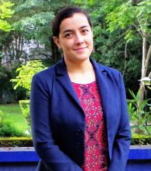 M.Sc Georgianella Barboza Gonzalez