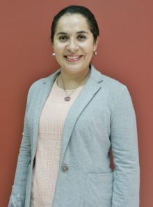 M.Sc. Johanna Alarcón Rivera