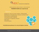 Lead Gestión Virtual