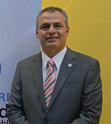 Dr. Leonardo Castellón Rodríguez