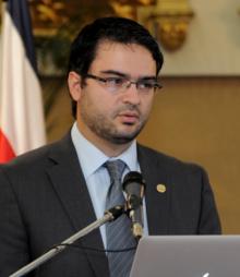 M.Sc. Rodolfo Romero Redondo